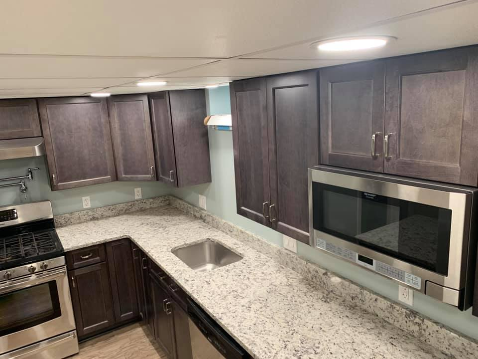 4 inch backsplash