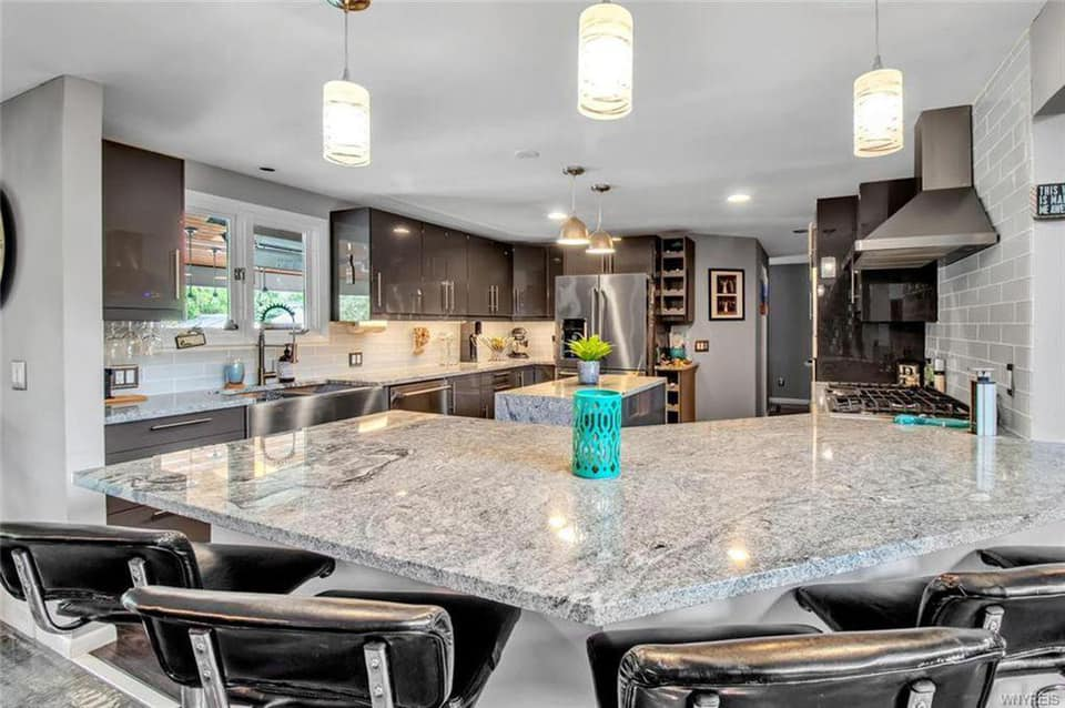 buffalo NY Granite Countertops